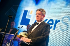 Offshore Achievement Awards 2013