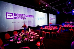 Offshore Achievement Awards 2014