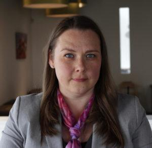 Irina Krylova SPE profile